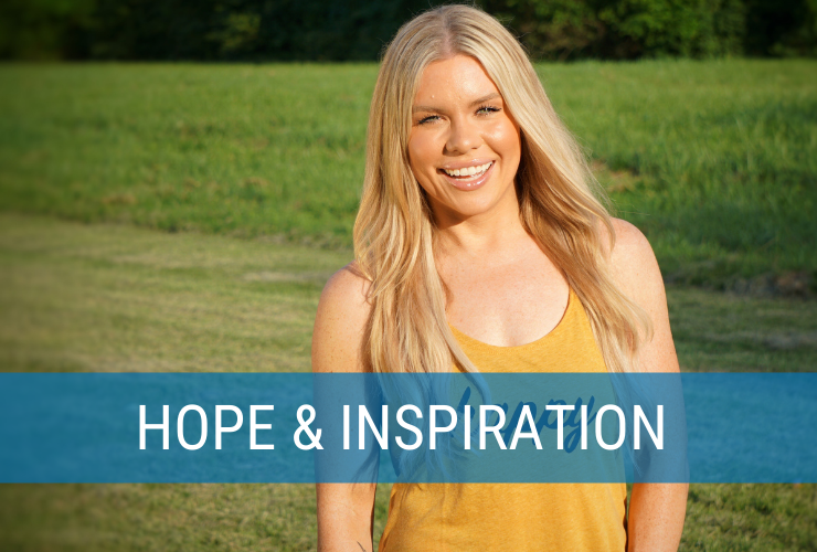 Hope and Inspiration